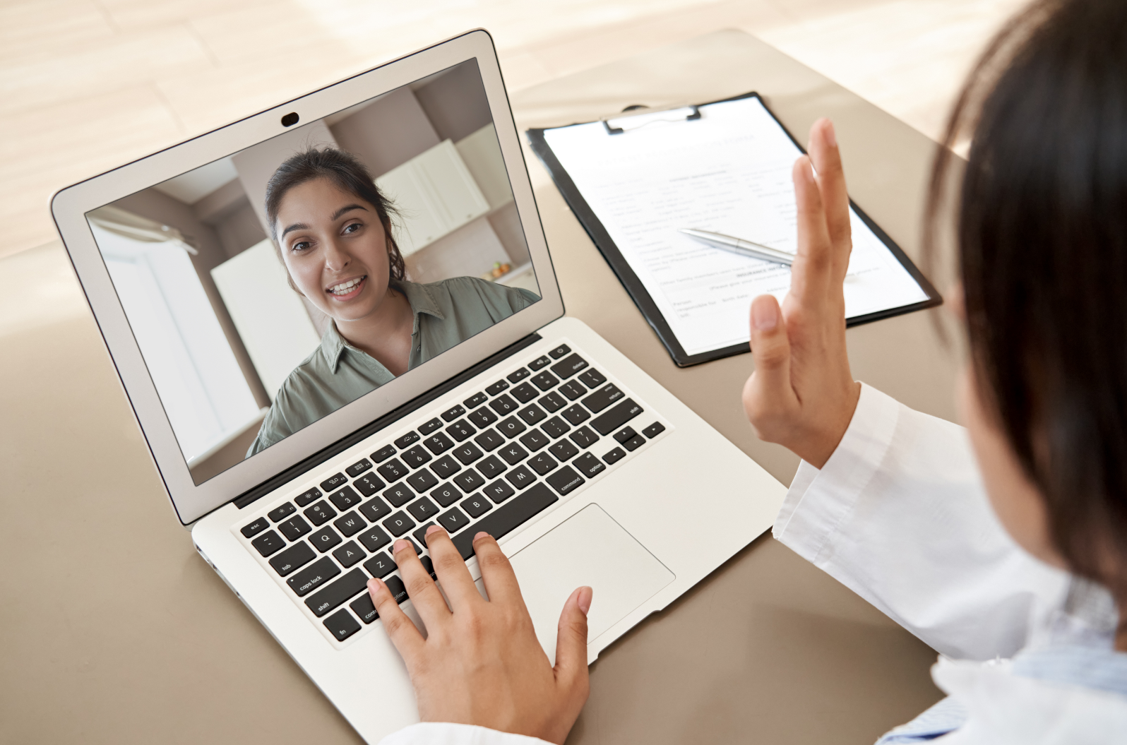 How to find the right telehealth service for mental health medication needs